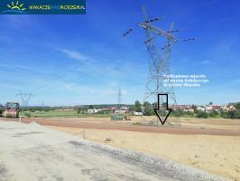 Duże postępy na budowie węzła zachód na obwodnicy Koszalina