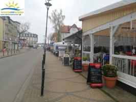 Mielno w kwietniu już gotowe na turystów.