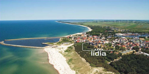 Hotel SPA Lidia ****