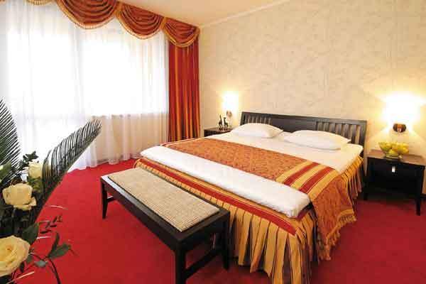 Hotel SPA Lidia **** 2