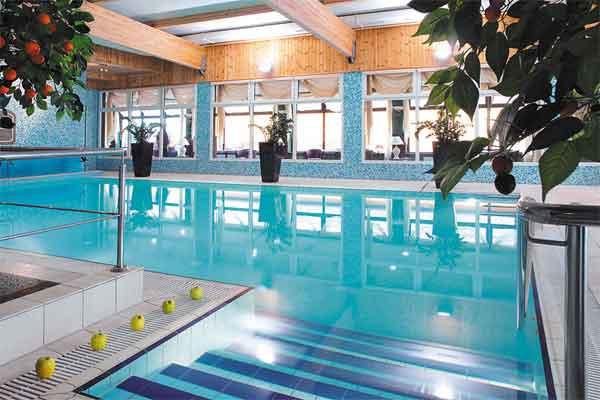 Hotel SPA Lidia **** 3