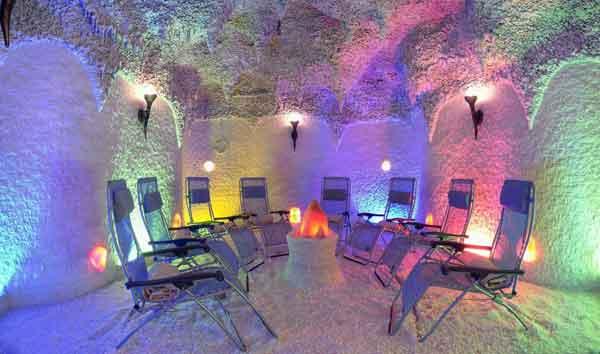 Hotel SPA Lidia **** 4