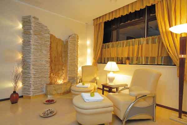 Hotel SPA Lidia **** 5