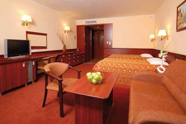 Hotel SPA Lidia **** 6