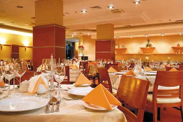 Hotel SPA Lidia **** 8
