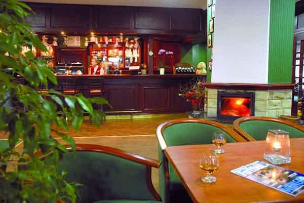 Hotel SPA Lidia **** 10