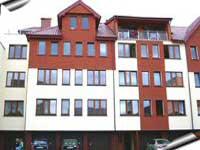 Kwatera prywatna - apartamenty