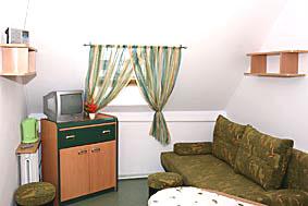 Dom Wypoczynkowy Limba 2