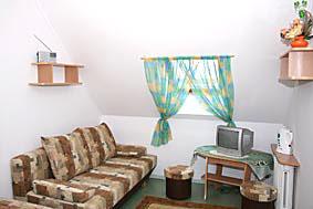 Dom Wypoczynkowy Limba 3