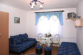 Dom Wypoczynkowy Limba 4