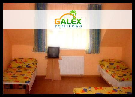 Pensjonat Galex