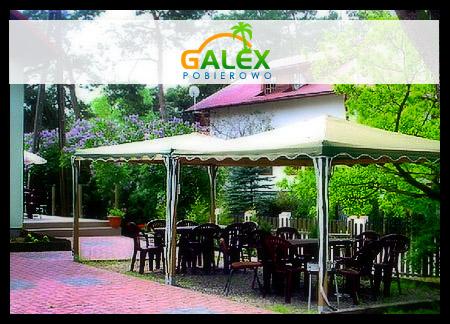 Pensjonat Galex 3