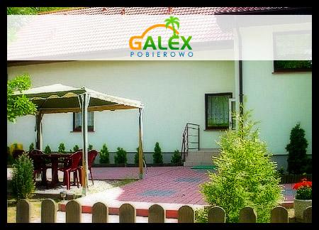 Pensjonat Galex 4