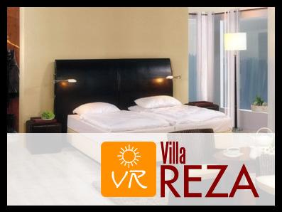 Willa Reza