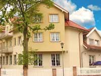 Pensjonat Bałtyk