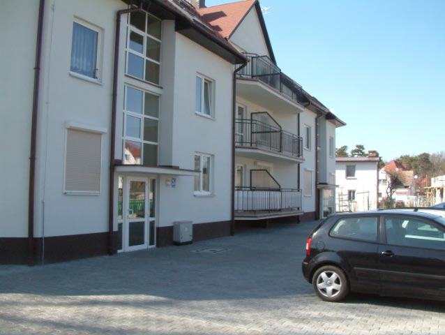 Adam Apartament