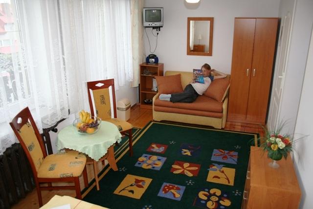Pensjonat Kołobrzeg noclegi w Kołobrzegu 3