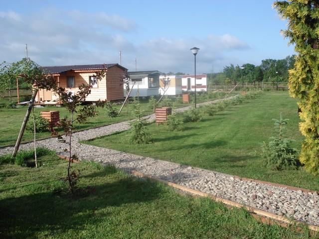 Arleta - Domki letniskowe 4