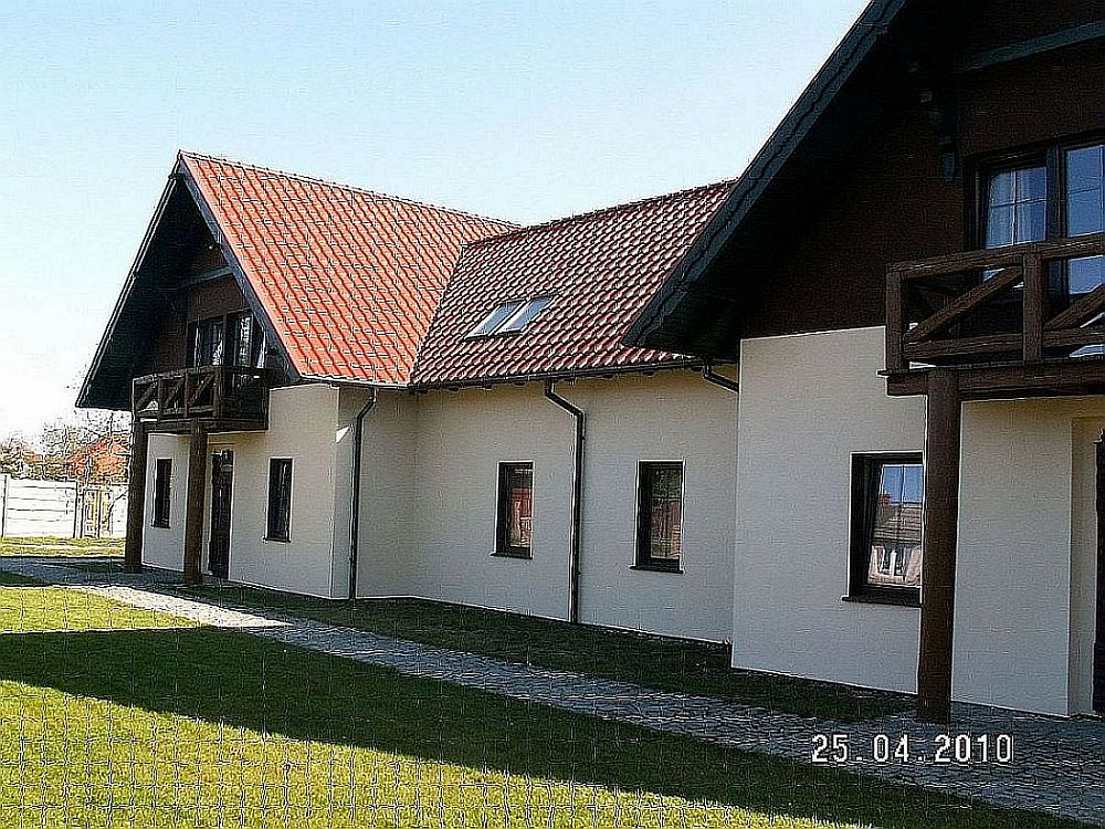 Saraceńska Chata 4