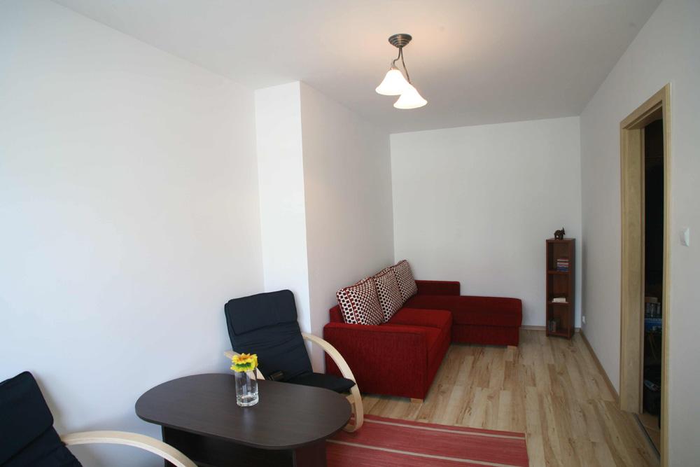 Apartamenty ROSSI 1