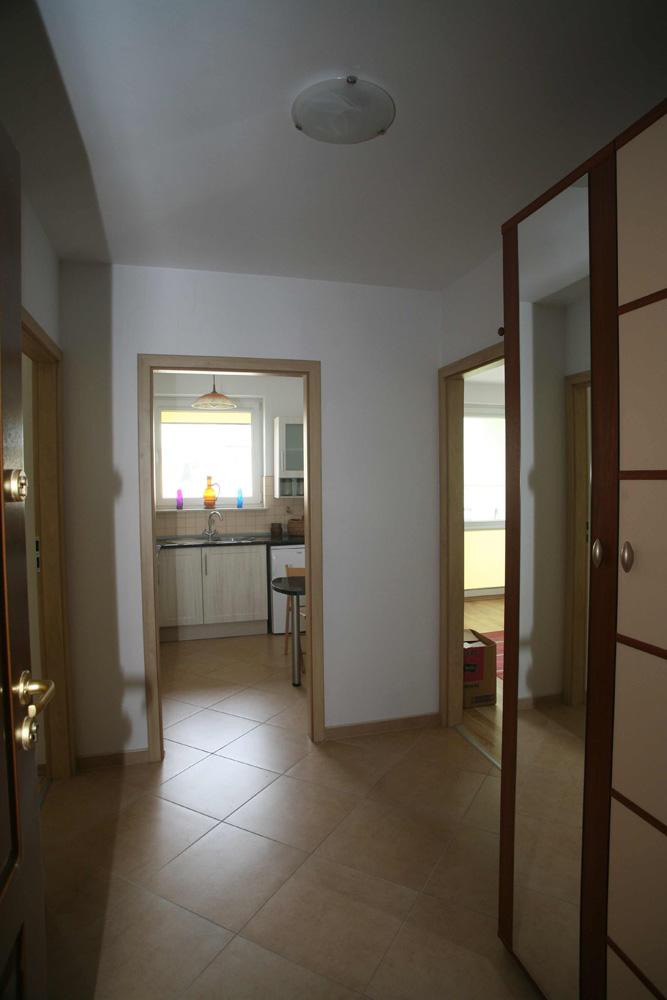 Apartamenty ROSSI 3