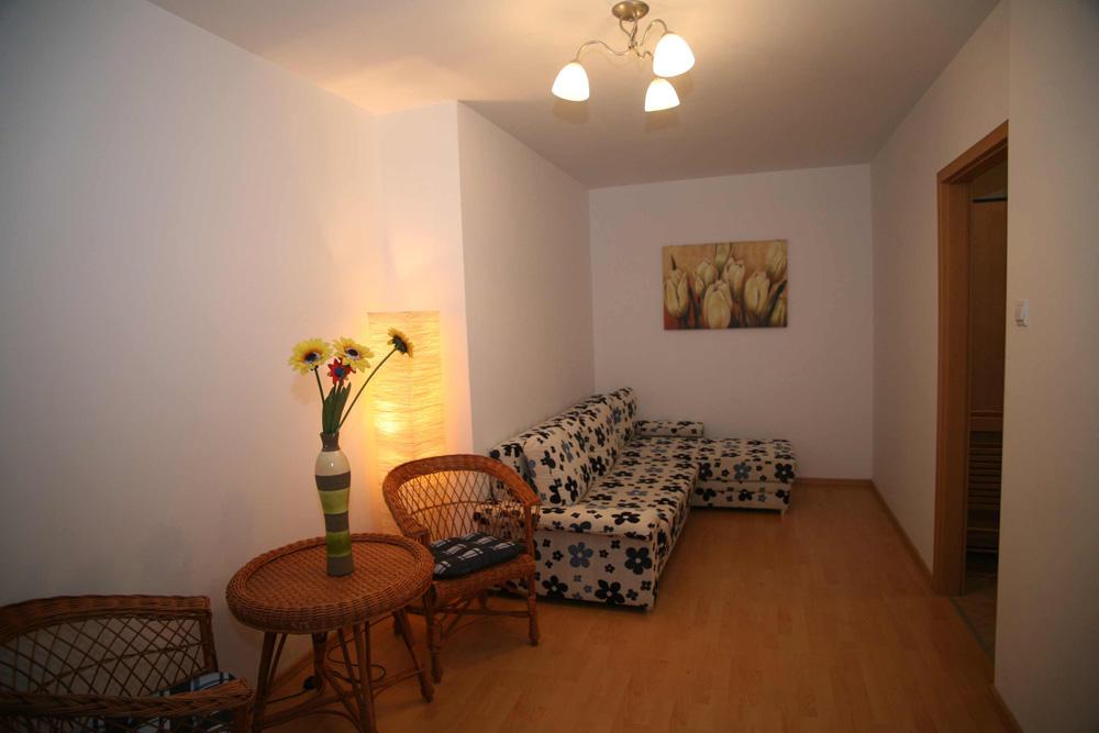 Apartamenty ROSSI 6