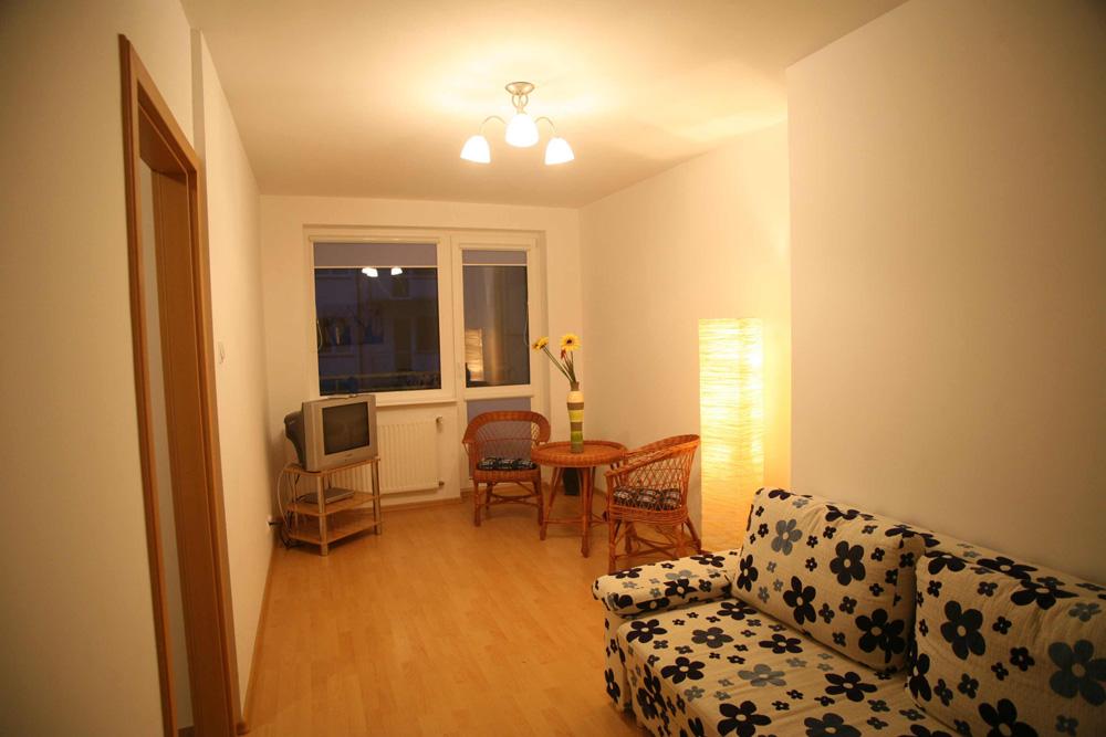 Apartamenty ROSSI 7