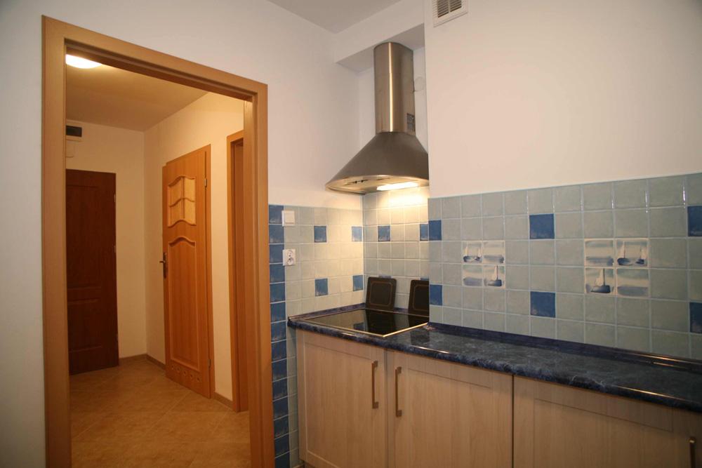 Apartamenty ROSSI 9