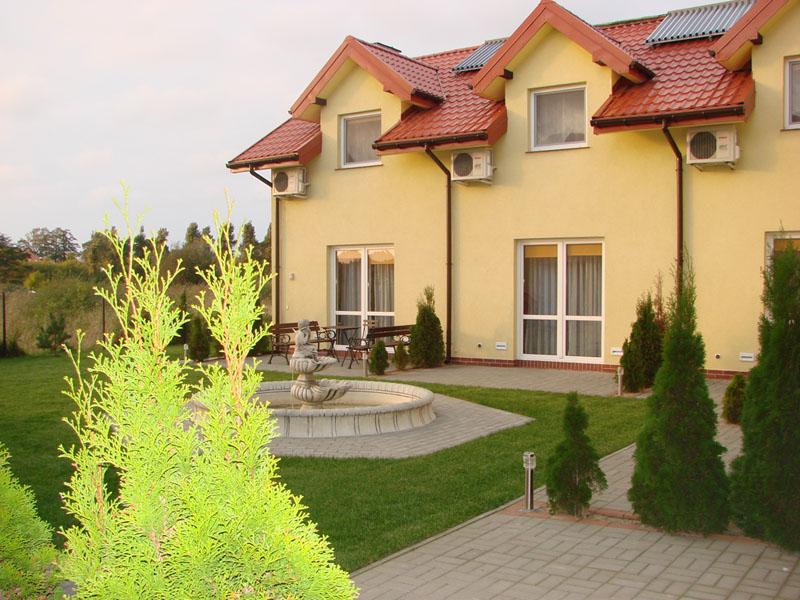 Villa Gravaldi