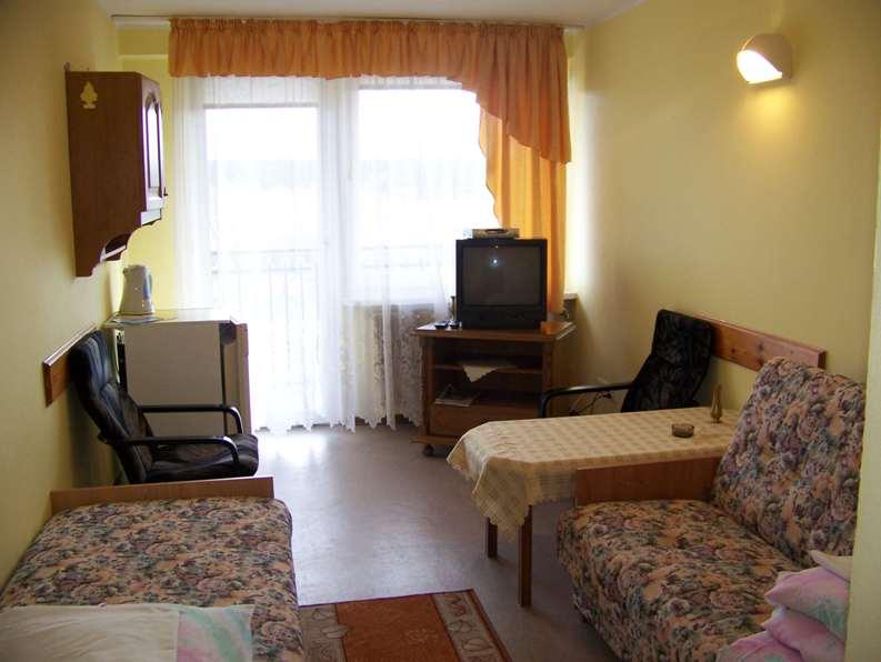 Kaszubianka  Hotel i Restauracja
