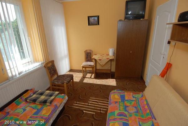 Pokoje u Grzesia 2