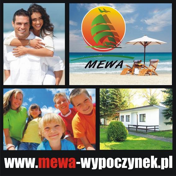 Ośrodek Wczasów Rodzinnych MEWA-Łazy