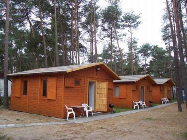 Ośrodek Domków - BLISKO MORZA