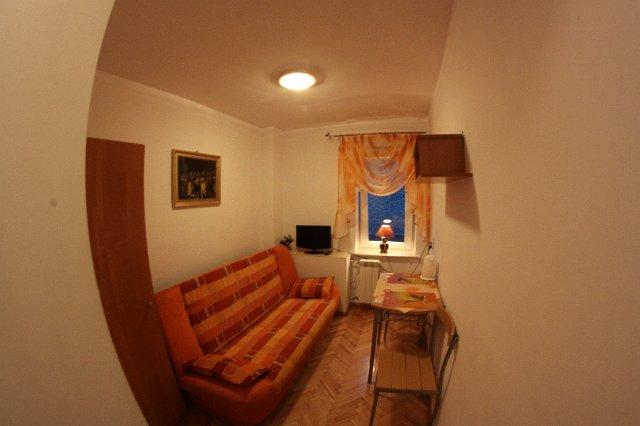 Dom Gościnny Bursztyn 11