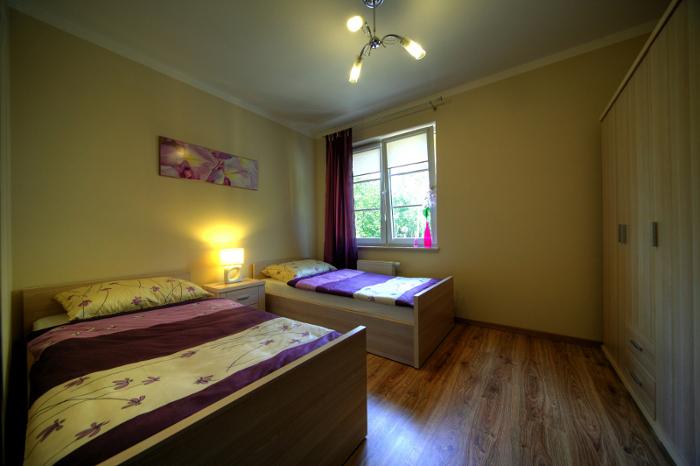 Apartament 50m2 Świnoujście