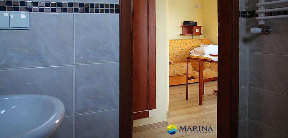 Dom Gościnny Marina 15