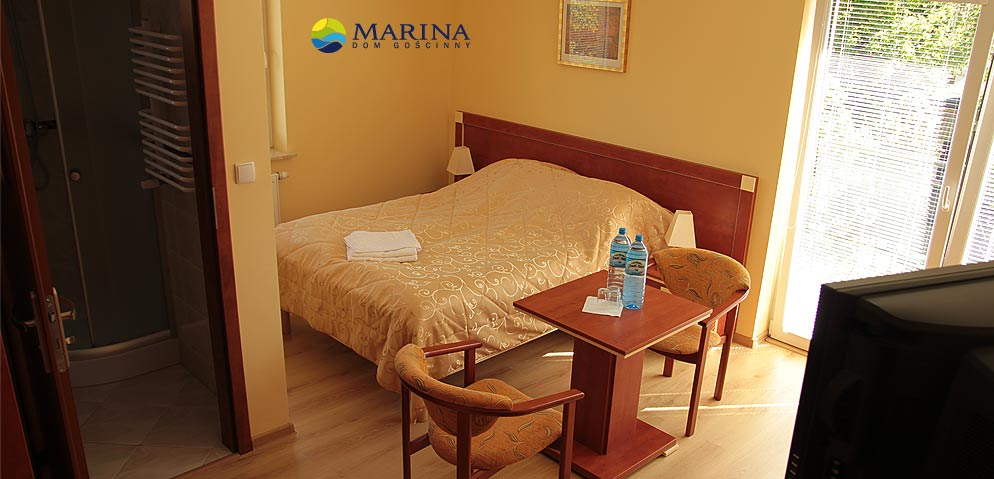 Dom Gościnny Marina 18