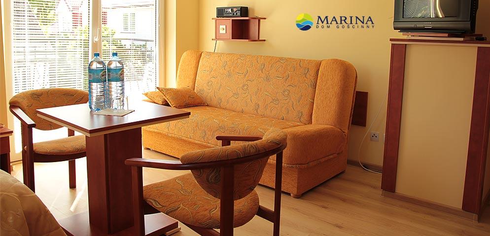 Dom Gościnny Marina 19