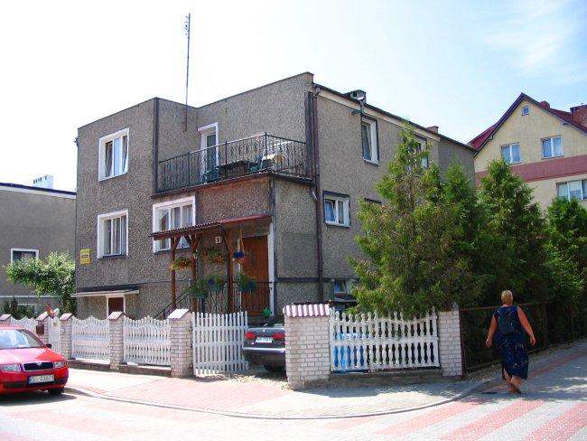 Dom Gościnny Hania