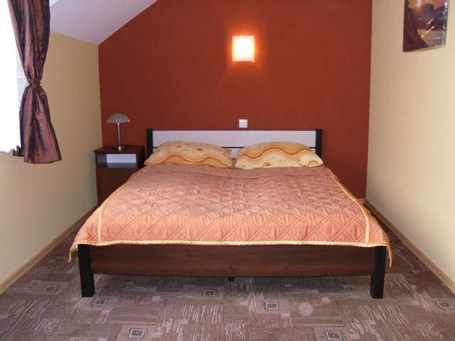 Fala-Pokoje gościnne 2