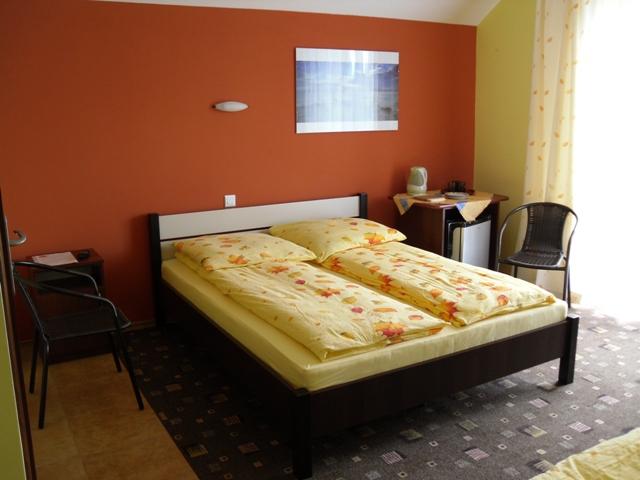 Fala-Pokoje gościnne 4